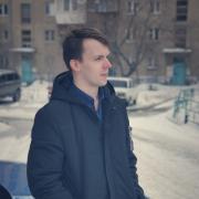 Обучение имиджелогии в Перми, Максим, 26 лет