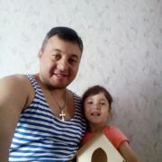 Химчистка в Челябинске, Ильдар, 42 года