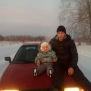 Помощники по хозяйству в Новосибирске, Роман, 26 лет