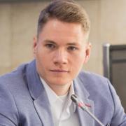 Создание корпоративного сайта, Павел, 38 лет