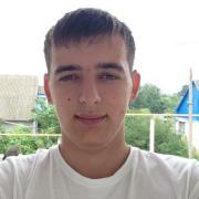 Ремонт iPhone по гарантии в Астрахани, Марат, 27 лет