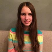 Доставка детского питания - Фонвизинская, Татьяна, 27 лет
