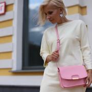 Пирсинг губы, Светлана, 35 лет