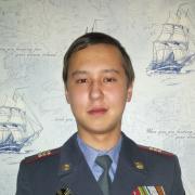 Услуги репетиторов в Томске, Алексей, 25 лет
