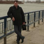 Установка холодильника в Новосибирске, Алексей, 36 лет