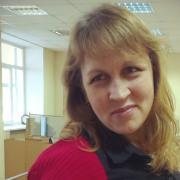 Репетитор ораторского мастерства в Нижнем Новгороде, Елена, 44 года