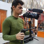 Разработка видео-продукции, Алексей, 30 лет