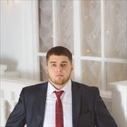 Автоюристы в Челябинске, Владислав, 30 лет