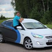 Доставка из супермаркета в Нижнем Новгороде, Алексей, 28 лет