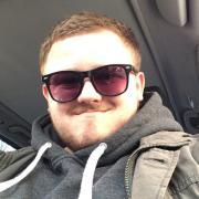 Доставка кошерной еды в Чехове, Дмитрий, 24 года