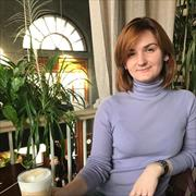 Юристы у метро Спортивная, Яна, 31 год