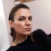 Ручной массаж лица, Яна, 37 лет