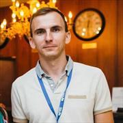 Чистка фотоаппарата в Астрахани, Александр, 29 лет