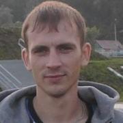 Грузоперевозки в Таджикистан, Александр, 37 лет
