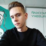 Проведение промо-акций в Владивостоке, Евгений, 21 год