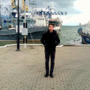 Организация мероприятий в Краснодаре, Виталий, 26 лет