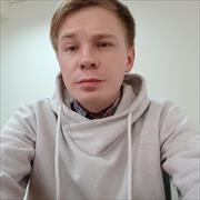 Удаление вирусов в Оренбурге, Андрей, 31 год