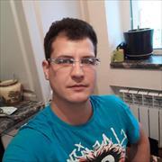 Ремонт, обстановка зала в хрущевке, Данил, 31 год