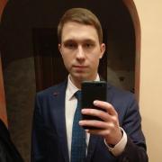 Юристы по автокредитам, Сергей, 29 лет