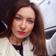 Юристы по семейным делам в Самаре, Наталья, 35 лет