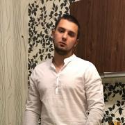 Ремонт Ipad в Перми, Руслан, 21 год