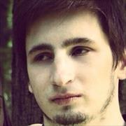 Доставка романтического ужина на дом - Нагатинская, Станислав, 30 лет