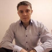 Адвокаты у метро Воробьевы горы, Сергей, 38 лет