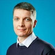 Андрей Подлесных, г. Москва