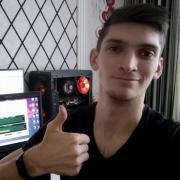 Ремонт видеокарты, Дмитрий, 28 лет