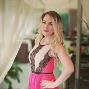 Контурная пластика носогубных складок, Оксана, 28 лет