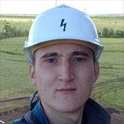 Услуги электриков в Оренбурге, Александр, 30 лет