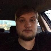Доставка фаст фуда на дом в Истре, Павел, 29 лет
