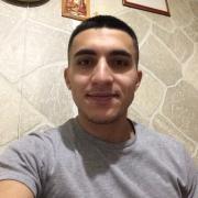 Услуги шиномонтажа в Самаре, Эмил, 26 лет