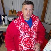 Ремонт автооптики в Хабаровске, Антон, 39 лет
