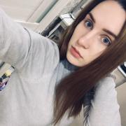 Уборка подъездов в Тюмени, Ольга, 21 год