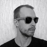 Курсы рисования в Новосибирске, Кирилл, 34 года