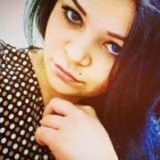 Косметический массаж в Астрахани, Юлия, 25 лет