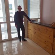 Ремонт смесителя в Екатеринбурге, Григорий, 38 лет
