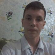 Ремонт iMac в Перми, Александр, 22 года