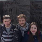 Установка бойлера в Тюмени, Максим, 25 лет