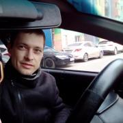 Чистовая отделка квартир в Астрахани, Владимир, 34 года