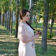 Массаж Ахабадзе, Арина, 24 года