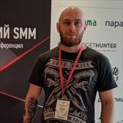 Сайт на Wordpress, Олег, 31 год