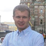 Максим Бушуев