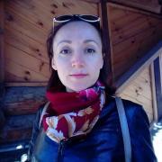 Доставка выпечки на дом - Ботанический сад, Ольга, 36 лет