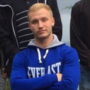 Обучение бизнес тренера в Краснодаре, Егор, 24 года