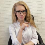 Наталья Переверзина, г. Москва