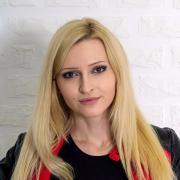 Заказать формы для сайта, Елена, 29 лет