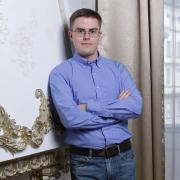 Продвижение сайтов, Николай, 28 лет