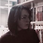 Обучение этикету в Тюмени, Софья, 21 год